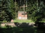 Partyzánský památník